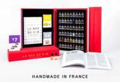 Le nez du vin ; le grand coffret ; 54 arômes - Couverture - Format classique