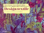 Design textile - Couverture - Format classique
