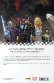 All new X-Men t.1 - 4ème de couverture - Format classique