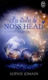Les étoiles de Noss Head T.1 ; vertige - Couverture - Format classique