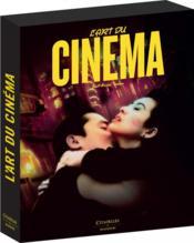 L'art du cinéma - Couverture - Format classique