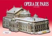 Opéra de Paris - Intérieur - Format classique