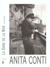 Anita Conti la Dame de la mer - Intérieur - Format classique