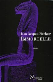 Immortelle - Intérieur - Format classique