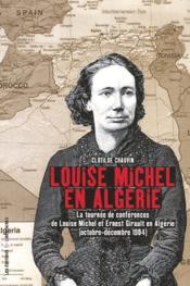 Louise michel en algérie - Couverture - Format classique