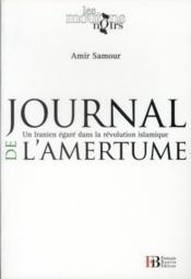 Journal intime dans l'Iran des hayatollahs - Couverture - Format classique