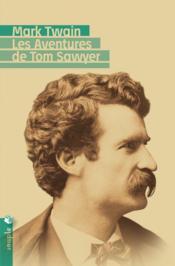 Les aventures de Tom Sawyer - Couverture - Format classique