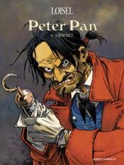 Peter Pan T.5 ; crochet - Couverture - Format classique
