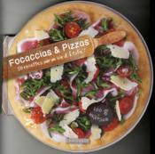 telecharger Focaccias et pizzas livre PDF en ligne gratuit