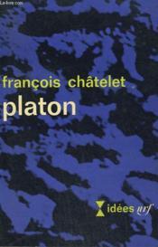 Platon. Collection : Idees N° 85 - Couverture - Format classique
