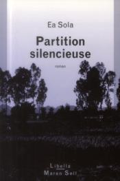 Partition silencieuse - Couverture - Format classique