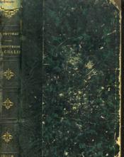La Comtesse De Chalis Ou Les Moeurs Du Jour 1867 Etude. - Couverture - Format classique