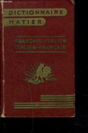 Dictionnaire Francais-Italien / Italien-Francais. - Couverture - Format classique