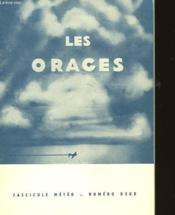 Fascicule Meteo - N°2 - Les Orages - Couverture - Format classique