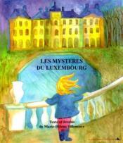 Les mystères du Luxembourg - Couverture - Format classique