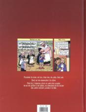 Homuncule - 4ème de couverture - Format classique