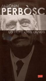 Lo libre dels ausèls - Couverture - Format classique
