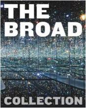 The broad collection - Couverture - Format classique