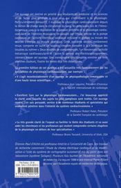 Comprendre la physiologie cardiovasculaire (3e édition) - 4ème de couverture - Format classique