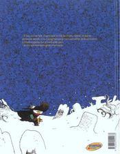 Donjon potron-minet t.99 ; la chemise de la nuit - 4ème de couverture - Format classique