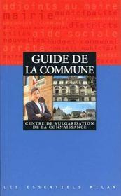 La commune - Intérieur - Format classique