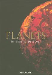 Planets - Couverture - Format classique