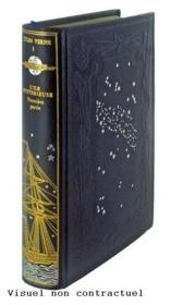 Voyages extraordinaires Tome 12 - Couverture - Format classique