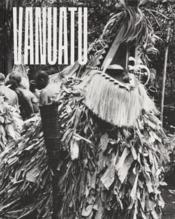 Vanuatu - Couverture - Format classique