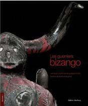 Les guerriers bizango - Couverture - Format classique