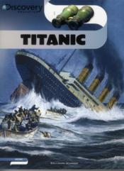 Titanic - Couverture - Format classique