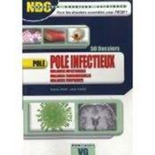 Ndc Pole Infectieux - Couverture - Format classique