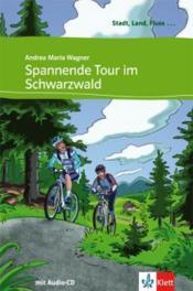 Stadt, land, fluss ; spannende tour im schwarzwald ; allemand - Couverture - Format classique