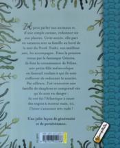 Les secrets de Zoé t.3 ; dauphins en danger - 4ème de couverture - Format classique