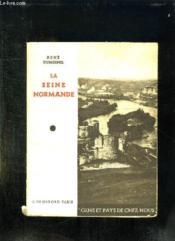 La Seine Normande De Vernon Au Havre. - Couverture - Format classique