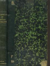 La Menace Allemande - Couverture - Format classique