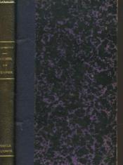 Le Rocher De Sisyphe. La Vie, La Nature, La Fantaisie. - Couverture - Format classique