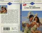 La Fille De L'Ambassadeur - The Abassador'S Daughter - Couverture - Format classique