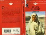 Le Lion Du Desert - Lion Of The Desert - Couverture - Format classique