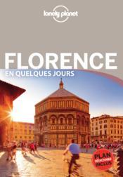 Florence en quelques jours (3e édition) - Couverture - Format classique