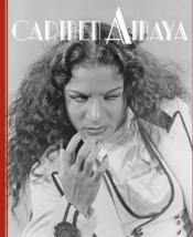 Carmen Amaya - Couverture - Format classique