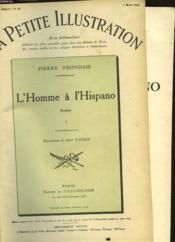 L'Homme A L'Hispano - Graine Au Vert - Les Jeux Dangereux - Couverture - Format classique