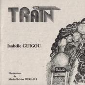 Train - Couverture - Format classique