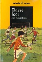 Classe Foot - Intérieur - Format classique