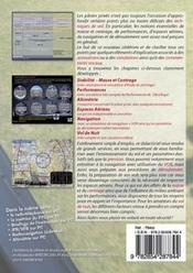 Les points clés du ppl et du brevet de base - 4ème de couverture - Format classique
