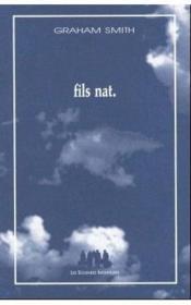 Fils nat. - Couverture - Format classique