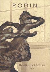 Rodin - Intérieur - Format classique