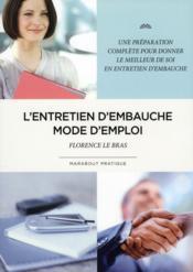 telecharger L'entretien d'embauche – mode d'emploi livre PDF/ePUB en ligne gratuit