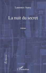 La nuit du secret - Couverture - Format classique