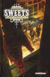 Sweets ; meurtres à la Nouvelle-Orléans - Couverture - Format classique