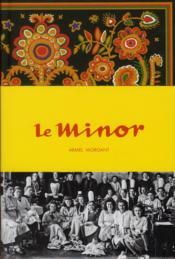 Le Minor - Couverture - Format classique